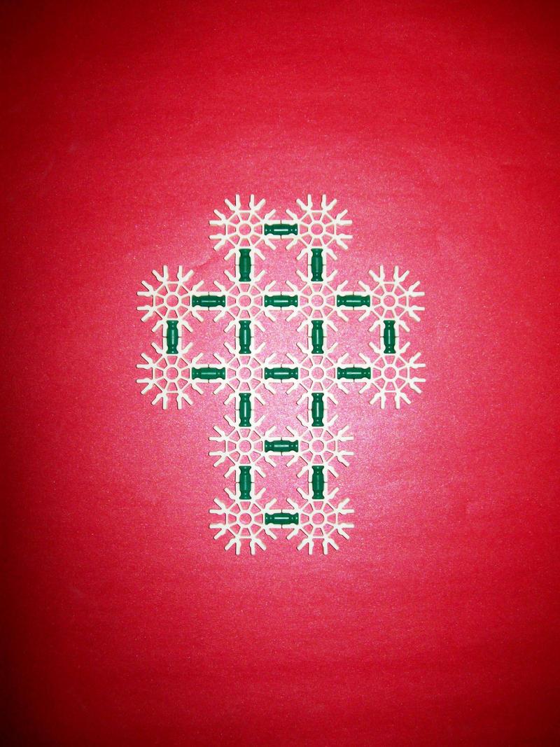 Holy Cross 120 by HolyCross9