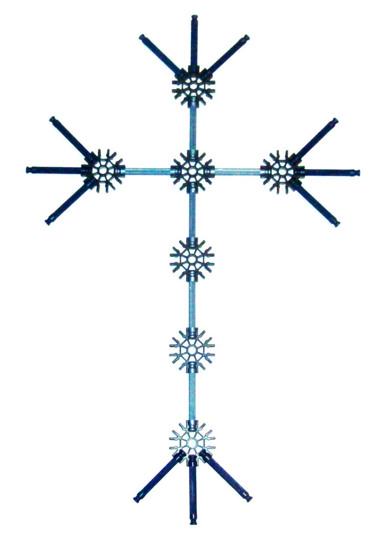 Raph's Holy Cross by HolyCross9