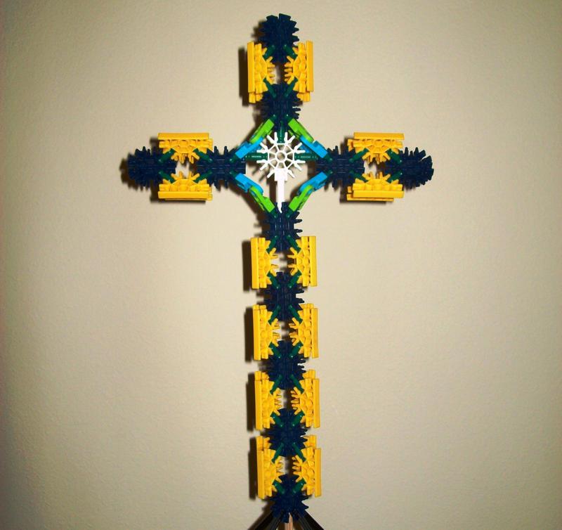 Holy Cross 157.2 by HolyCross9