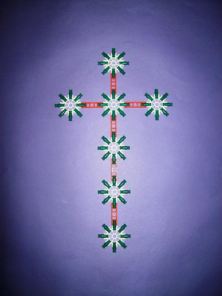 Holy Cross #168 by HolyCross9