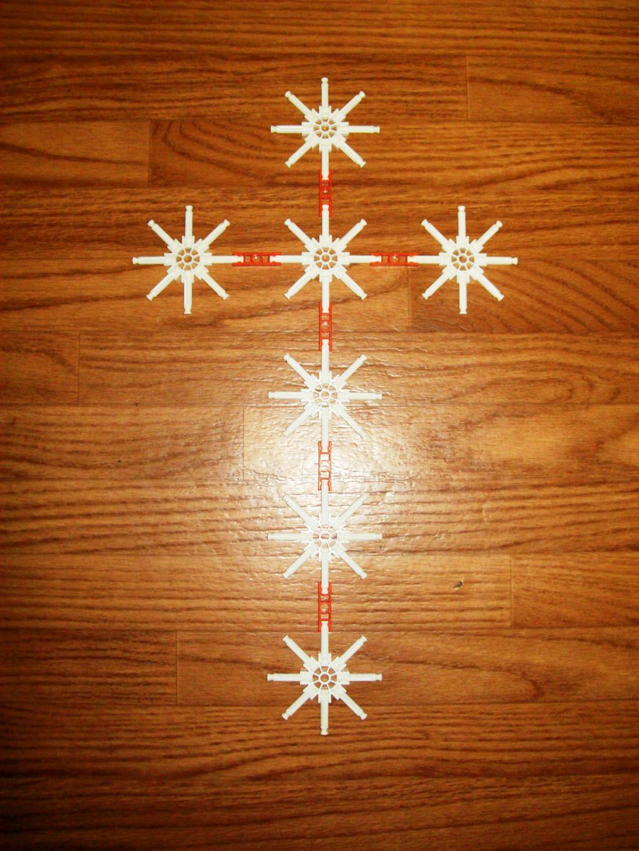 Holy Cross #169 by HolyCross9