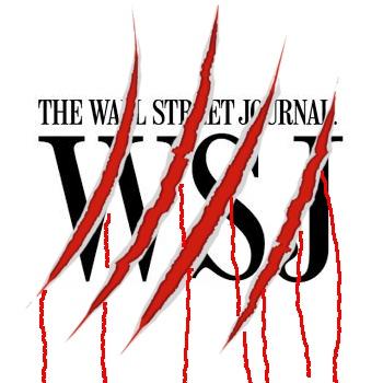 Anti-WSJ by HolyCross9