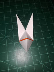 Fae's Fox Mask
