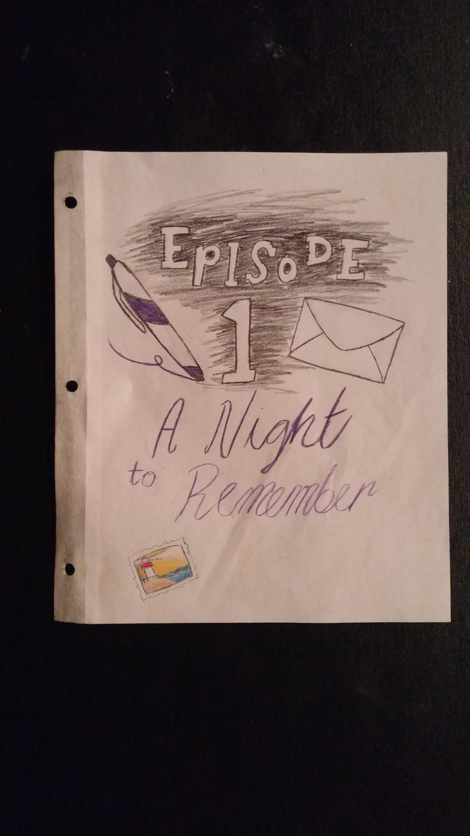 SOTI Episode One: A Night to Remember by xXSilvrTheShipprXx