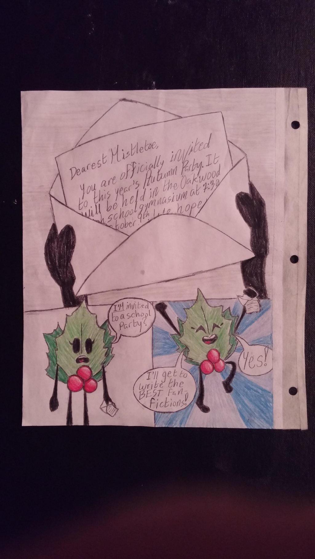 SOTI Episode One: Page Two by xXSilvrTheShipprXx
