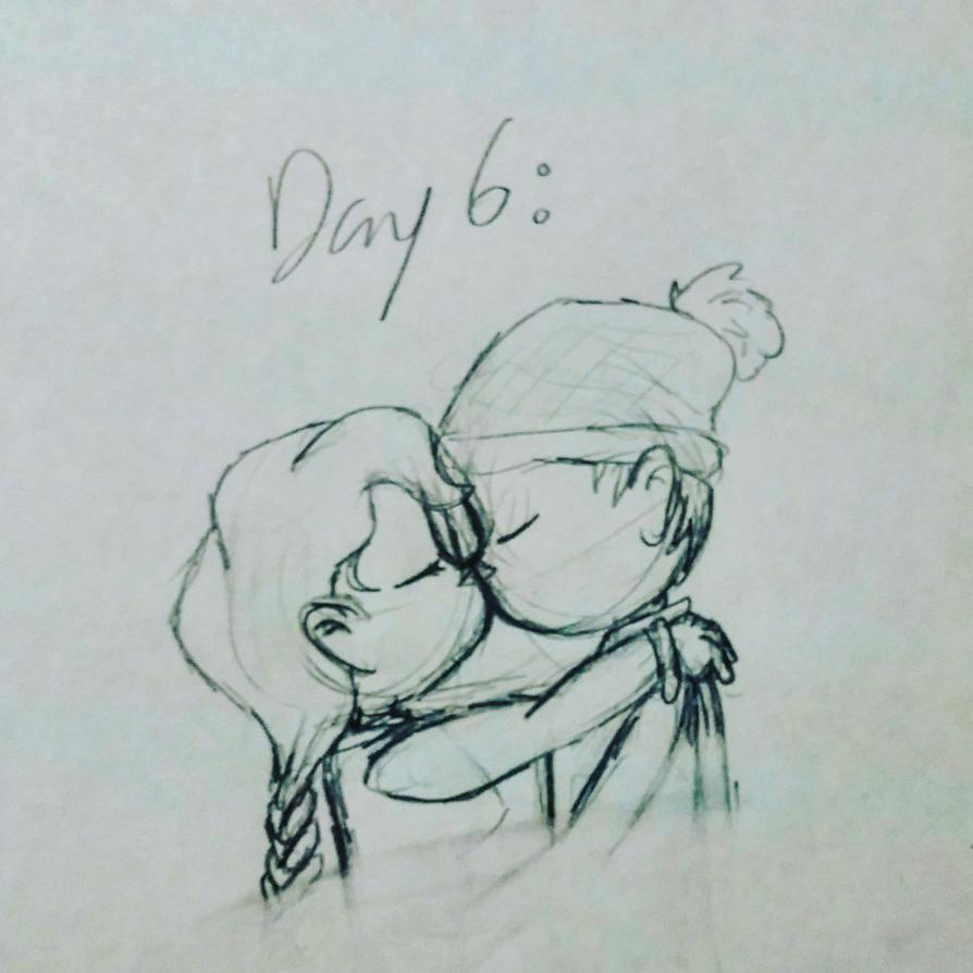 Day Six by xXSilvrTheShipprXx