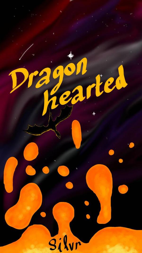 Dragonhearted [An Inanimate Insanity II A.U.] by xXSilvrTheShipprXx