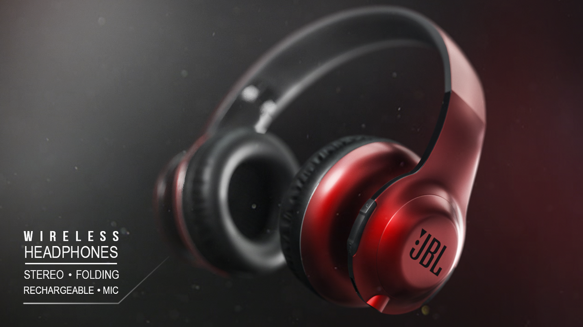 JBL S300i by RCART98