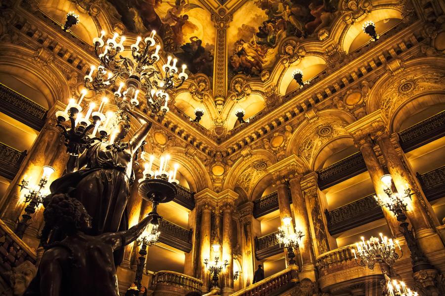 Opera Garnier by Lad2-0