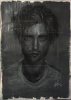 Robert Pattinson: mixedmedia by xnightmares-exist