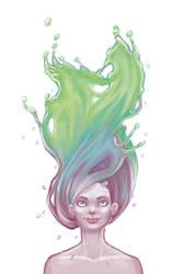 Elementals: Water by chlorinesea