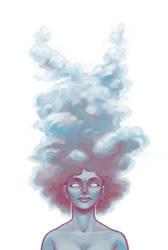 Elementals: Air by chlorinesea