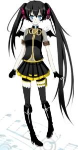 Sanzogirlfire's Profile Picture