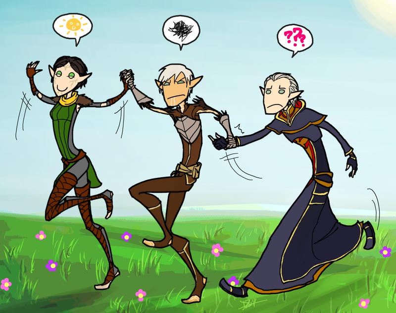 Pictures that make you lol Da2__more_elves_by_arylas-d3d1ymn