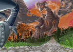 Steampunk Fairytale by EmCaCo