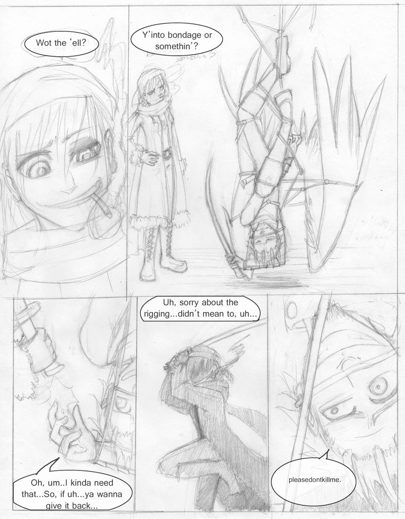 RS Entry 1: Page 5 by EmCaCo