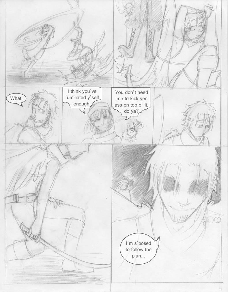 RS Entry 1: Page 6 by EmCaCo