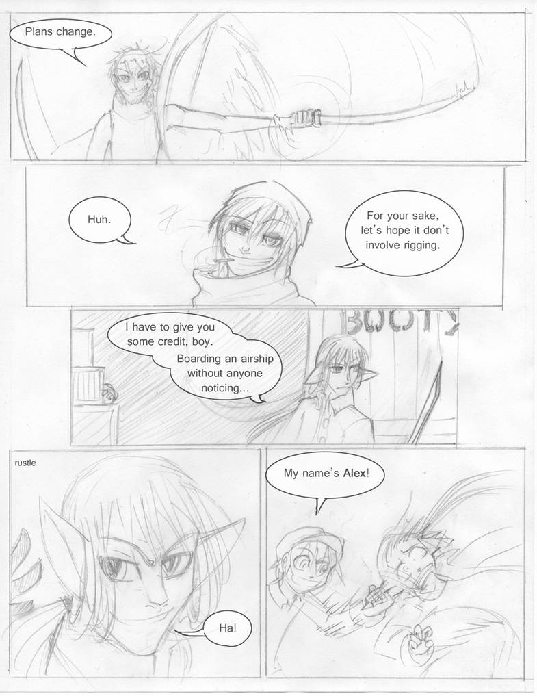RS Entry 1: Page 7 by EmCaCo