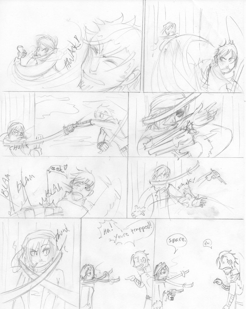 RS Entry 1: Page 10 by EmCaCo