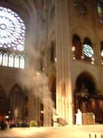 Notre Dame de Paris by EmCaCo