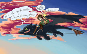 How To A Whole New World by EmCaCo