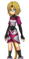 Final Fantasy IX: Mikoto