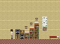 Deadlox's House by echosnake
