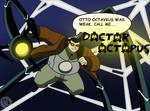Spectacular Doc Ock