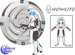Howlite Gem Ref (Profile Update)