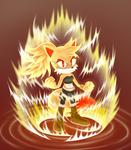 Super Ruby by BlazeTBW