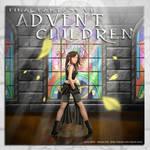 Advent Children Tifa