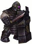 Dwarf Armoured Guardian II