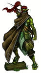 Forester Elf's Archer
