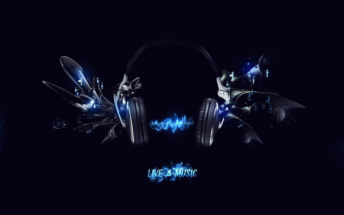 Music Wallpaper By Arcaste