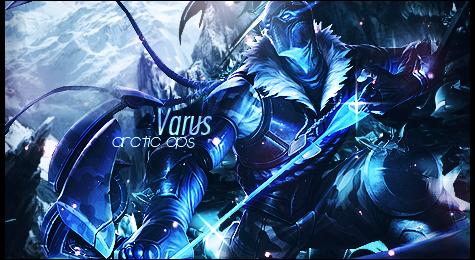 Varus - Arctic Ops by Arcaste