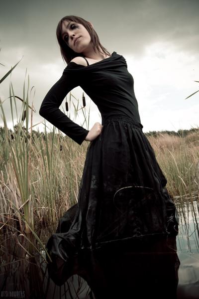 Lake Lady II by Ursi - En g�zeLLerini Sizin i�in se�tiM :) ��te Ar�iviM