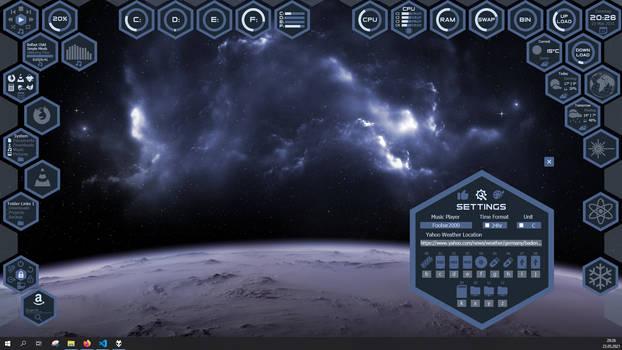 Hex H - Screenshot 2