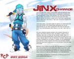 Jinx Charade