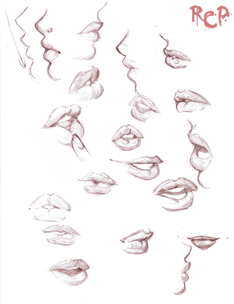 Lip Sync by Robaato on DeviantArt