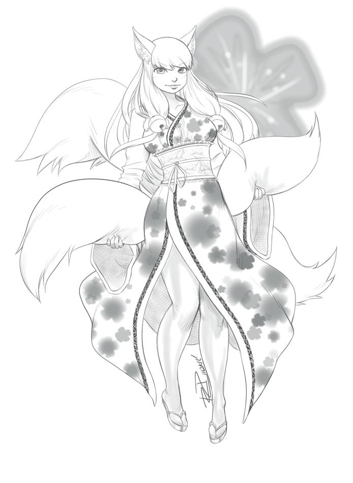 $20-Sakiko by Robaato