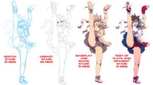 Sakura Process by Robaato