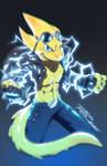 Very Energetic