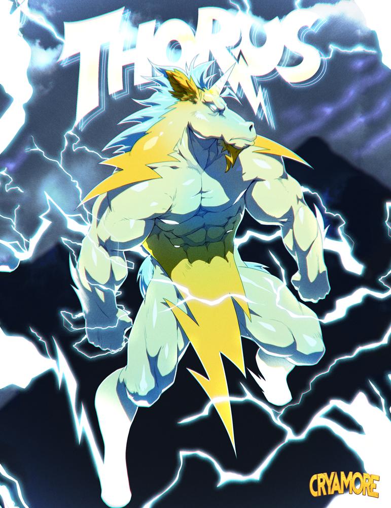 Thorus by Robaato