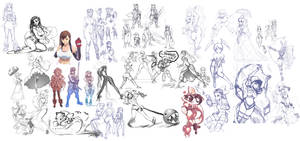 Breaksketch Compilation 2
