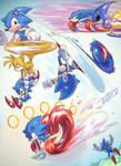 Classic Sonic Dump 14-4-23