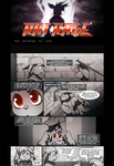 Read and Follow Rat Rage right on Tumblr! by Robaato