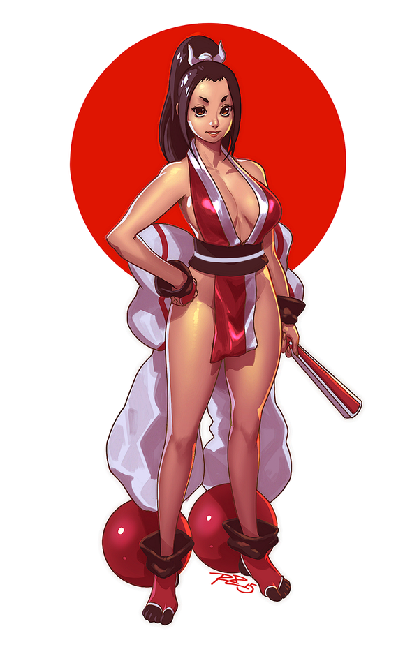 Japan's Finest by Robaato