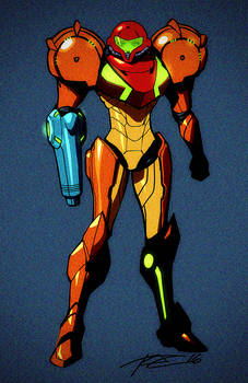 Metroid Chaser