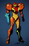 Metroid Chaser
