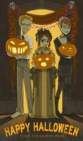 TLM Halloween Filler 2010